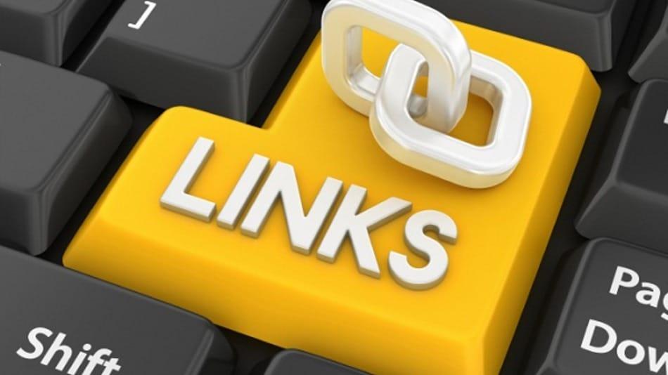 Google link study